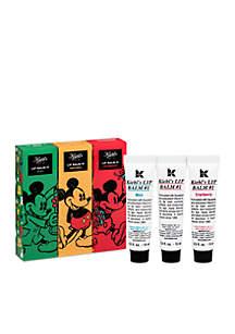 Disney X Kiehl's Lip Balm Giftables - $25.00 Value!