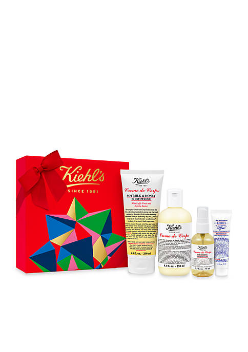 Kiehl's Since 1851 Head to Toe Hydrators