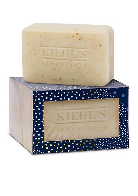 Kiehl's Since 1851 Fatigue Scrubbers $45 Value