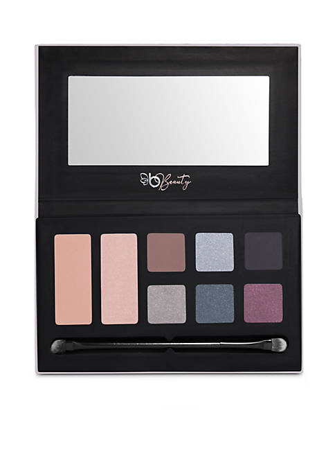 Out of Your League Eye Palette