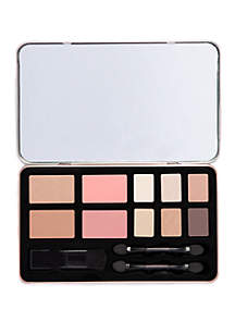 The Peachtree Palette