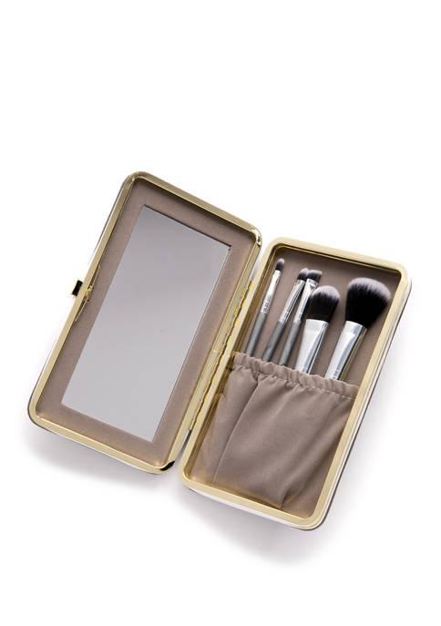 goodness & grace 5 Piece Travel Makeup Brush