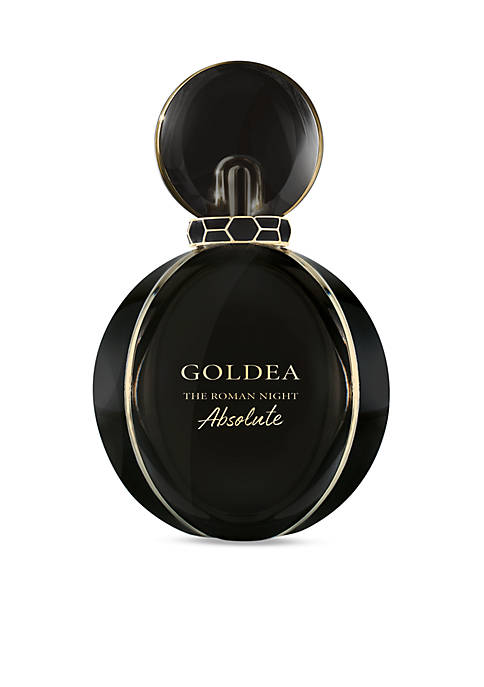 Bvlgari Goldea The Roman Night Absolute Eau De