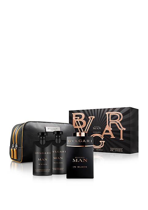 Bvlgari Man In Black Eau de Parfum Dopp