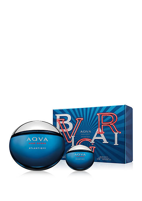 Bvlgari Aqva Atlantique Eau de Toilette Set