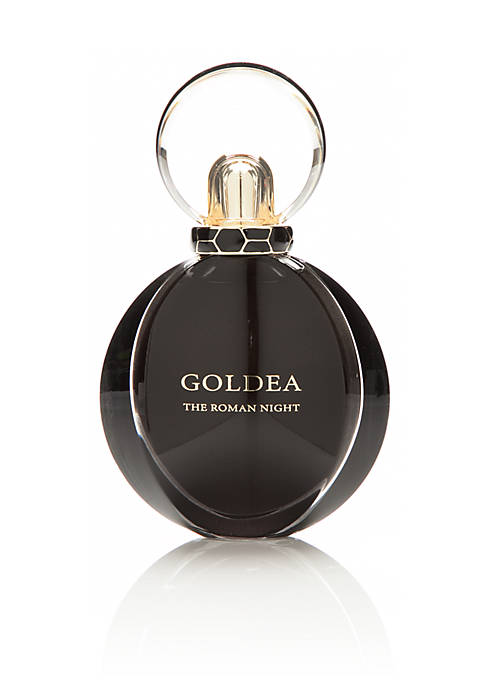 Bvlgari Goldea The Roman Night Eau de Parfum,