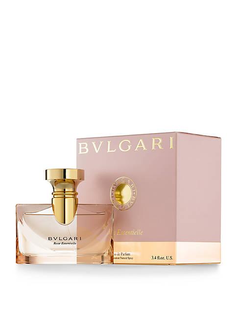 Bvlgari Rose Essentielle Eau de Parfum Spray, 3.4