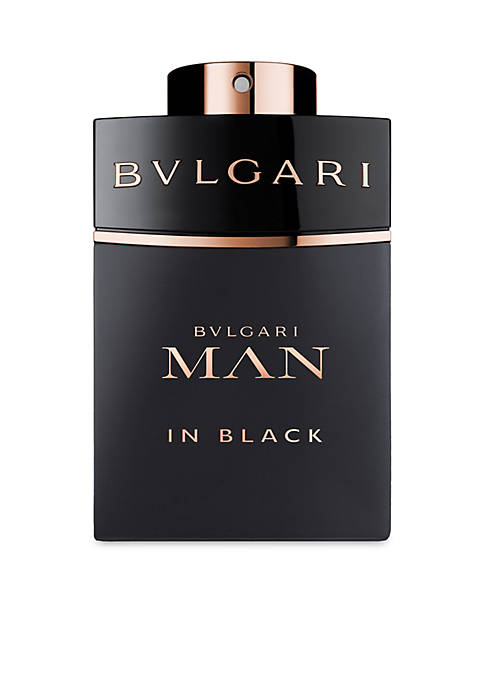 Bvlgari Man In Black Eau De Toilette 2.0