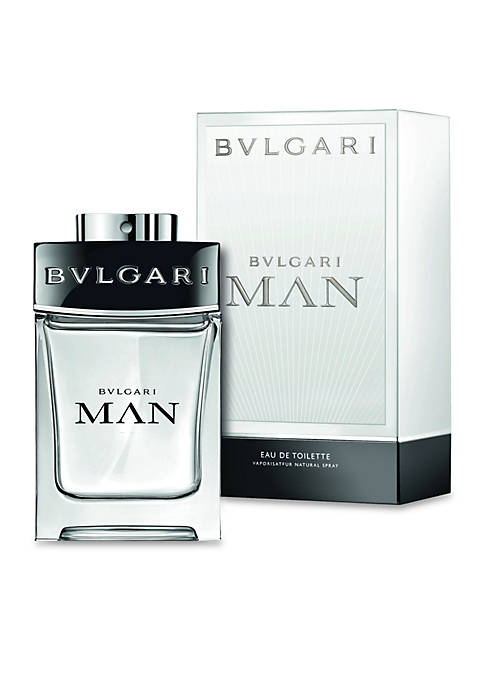 Man Eau de Toilette, 3.4 oz.