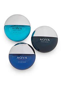 Aqva Pour Homme Travel Collection