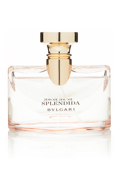 Bvlgari Splendida Rose Rose Eau de Parfum, 3.4