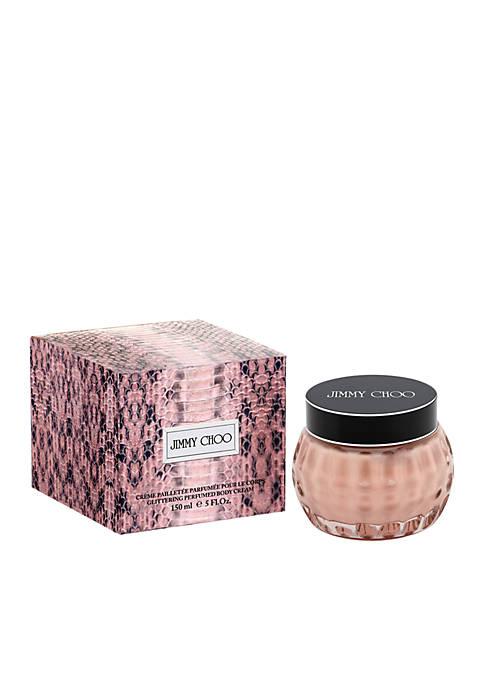 Perfumed Body Cream