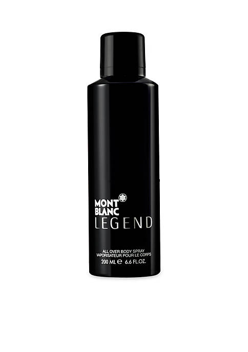 Legend All Over Body Spray