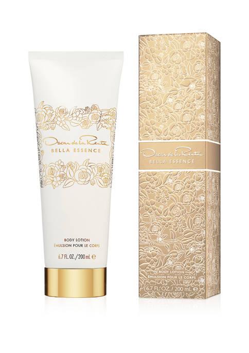 Oscar de la Renta Bella Essence Perfumed Body