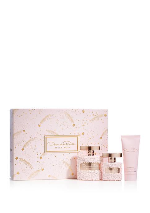 Bella Rosa Holiday Gift Set