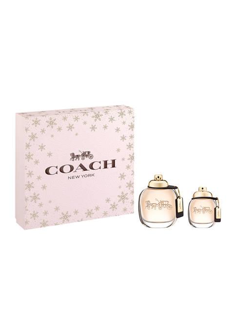 COACH Eau de Parfum 2 Piece Set