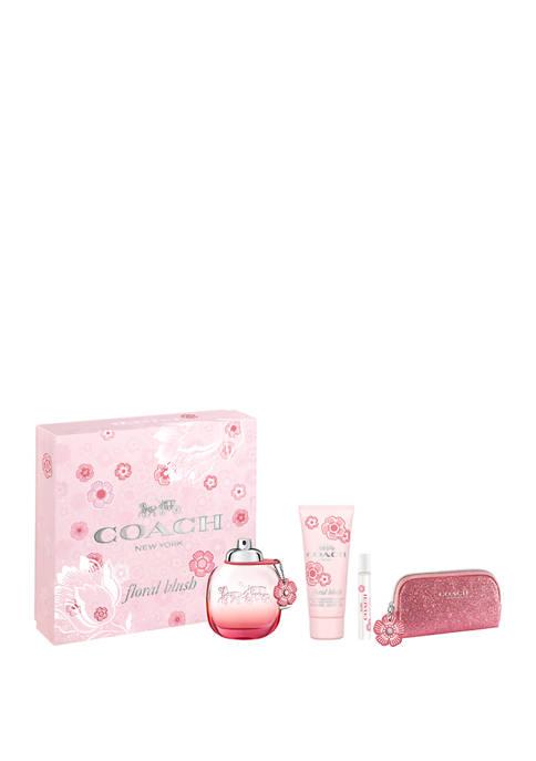 COACH Floral Eau de Parfum Gift Set