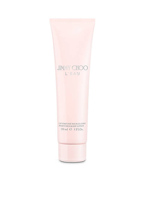 Jimmy Choo LEau Body Lotion