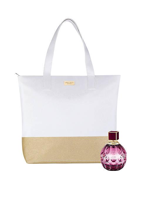 Fever Eau de Parfum & Bag Set