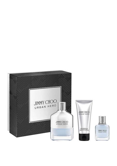 Jimmy Choo Urban Hero Eau de Parfum Gift