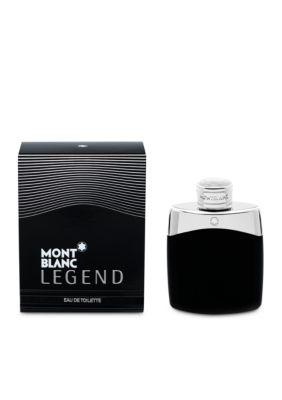 Montblanc Mens Legend Eau De Toilette 1.7 Oz