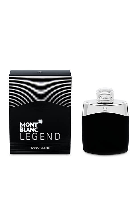 Legend Eau de Toilette 1.7 oz
