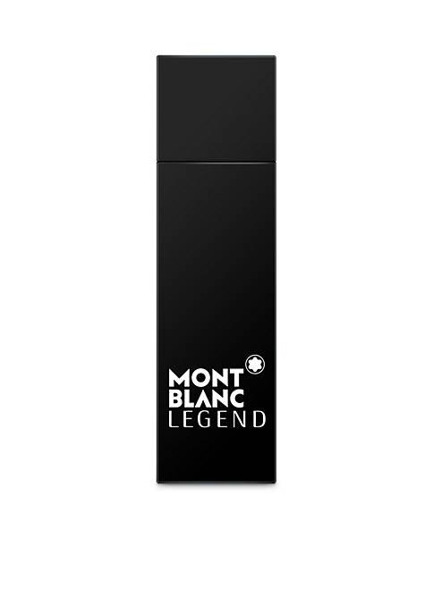 Montblanc Legend Travel Spray