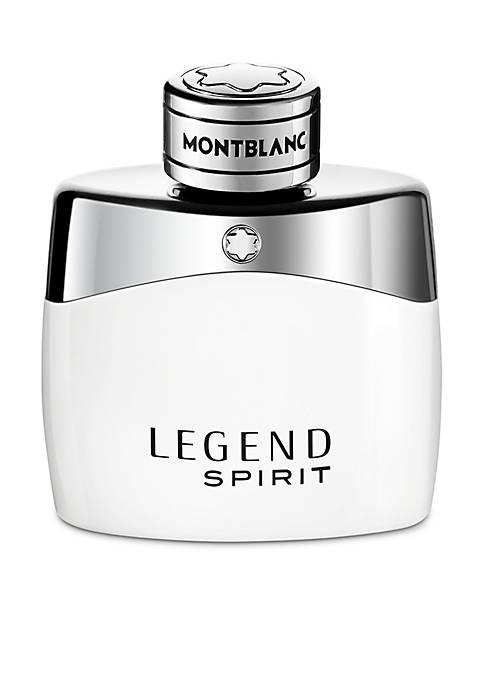 Montblanc Legend Spirit, 3.3 oz