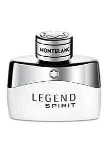 Montblanc Spirit Eau de Toilette