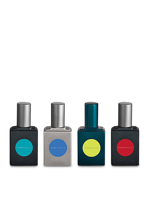 Perry Ellis® 4-Piece Coffret