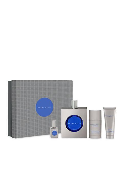 Perry Ellis® Cobalt Gift Set