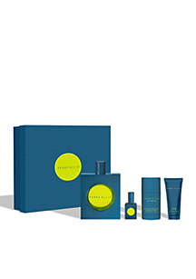 Citron 4-Piece Eau de Toilette Set