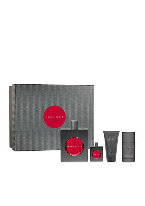 Perry Ellis® Red Gift Set