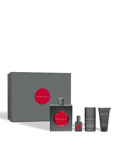 Perry Ellis® Red Gift Set