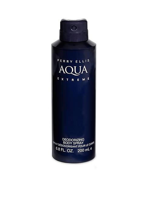 Aqua Extreme Deodorizing Body Spray