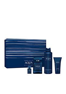 Aqua Extreme 4-Piece Set