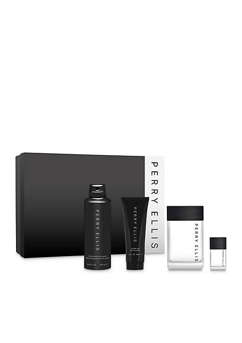 Perry Ellis® 4-Piece Eau de Toilette Set