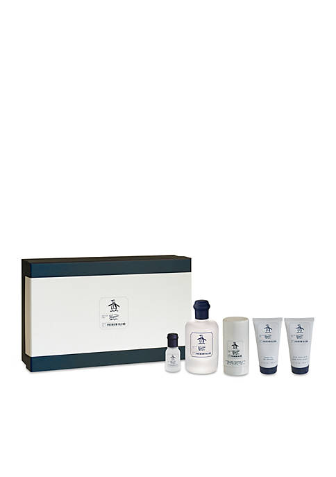 Original Penguin Premium Blend Gift Set