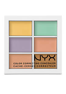 Color Correcting Palette