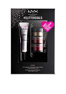 #GlitterGoals Kit