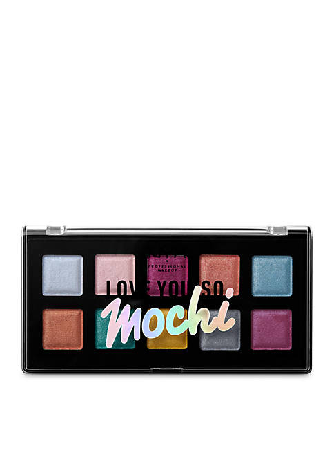NYX Professional Makeup Love You So Mochi Eyeshadow