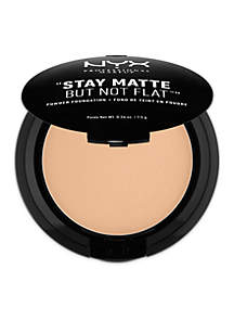 Stay Matte Powder Foundation