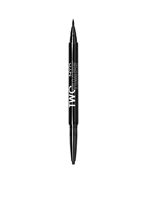 NYX Professional Makeup Two Timer – Dual Ended