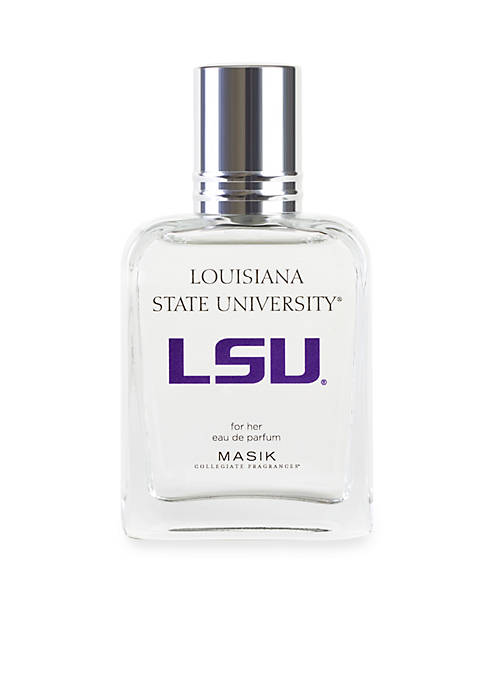 Masik Collegiate Fragrance LSU® Womens Perfume Spray