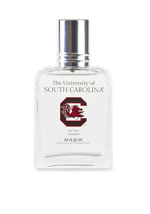 Masik Collegiate Fragrance University of South Carolina® Mens
