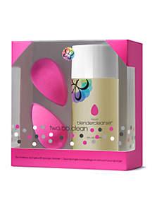 Two.BB.Clean Makeup Sponge Applicator Set