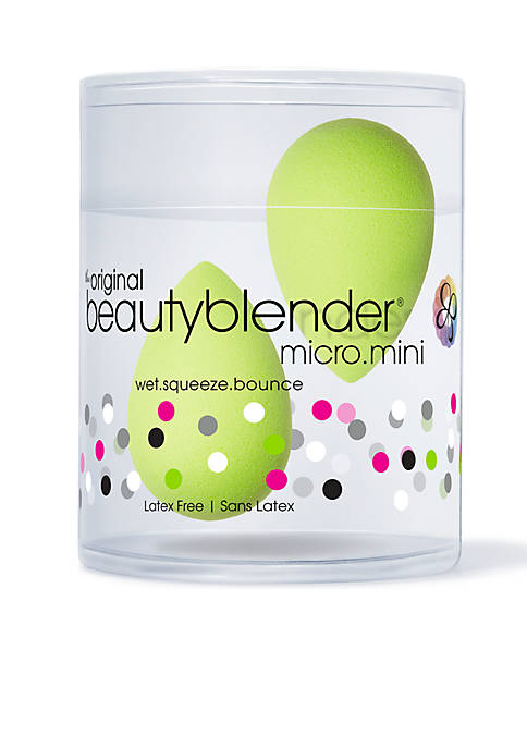 beautyblender® Micro Mini Makeup Sponge