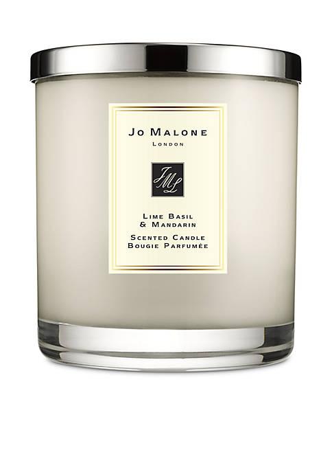 JO MALONE LONDON Lime Basil Mandarin Deluxe Candle