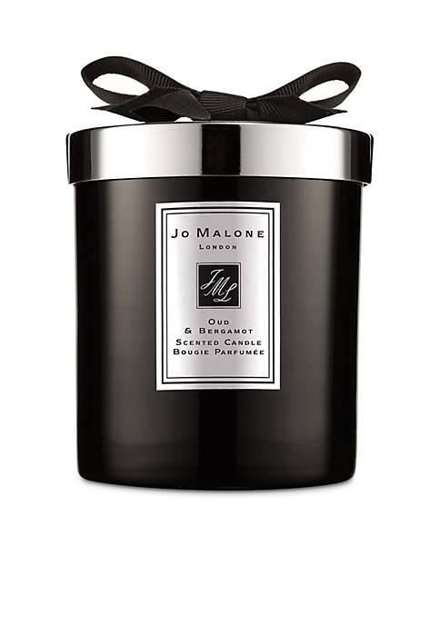 JO MALONE LONDON Oud Bergamot Home Candle