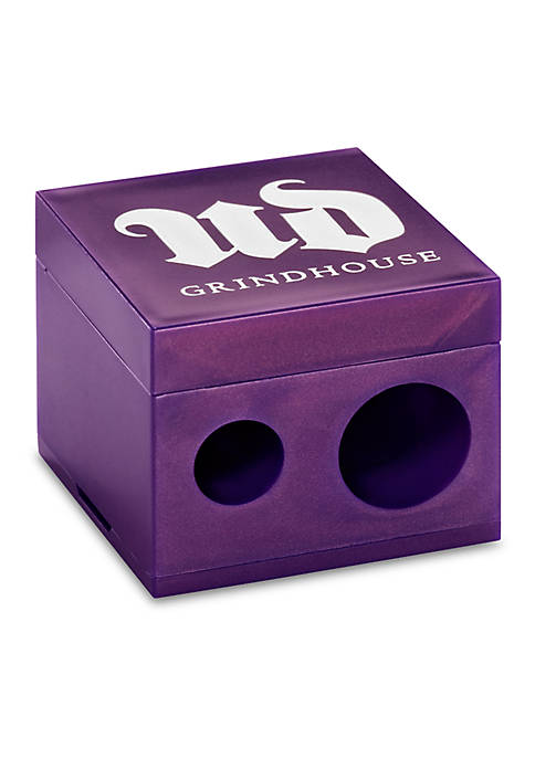 Urban Decay Grindhouse Double Barrel Pencil Sharpener